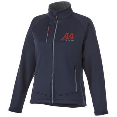 Picture of CHUCK SS LDS JACKET, NAVY, XS in Navy