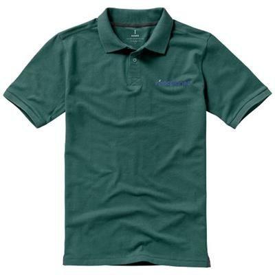 4XL Regatta Professional Mens Classic 65//35 Short Sleeve Polo Shirt Bottle Green