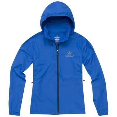 Picture of FLINT LIGHTWEIGHT LADIES JACKET in Blue