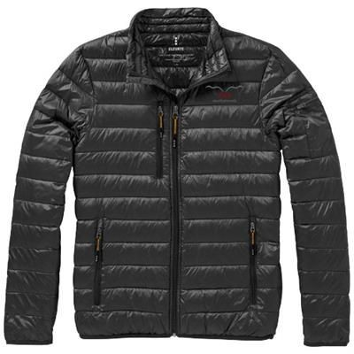 Picture of SCOTIA LIGHT DOWN JACKET in Anthracite Grey