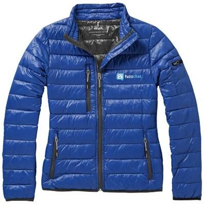 Picture of SCOTIA LIGHT DOWN LADIES JACKET in Blue