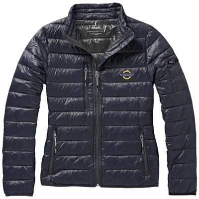Picture of SCOTIA LIGHT DOWN LADIES JACKET in Navy