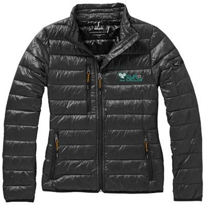 Picture of SCOTIA LIGHT DOWN LADIES JACKET in Anthracite Grey