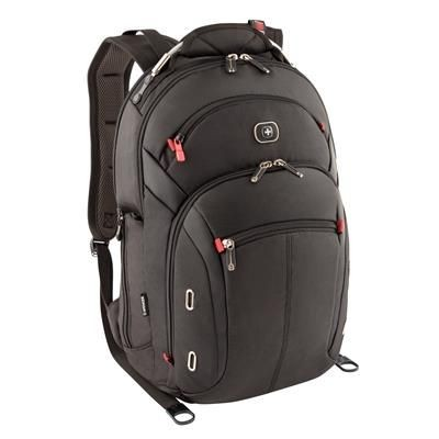 Picture of WENGER GIGABYTE BACKPACK RUCKSACK with Ipad Pocket