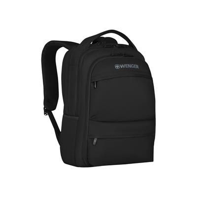 Picture of WENGER FUSE 16 INCH LAPTOP BACKPACK RUCKSACK with Tablet & E-reader Pocket