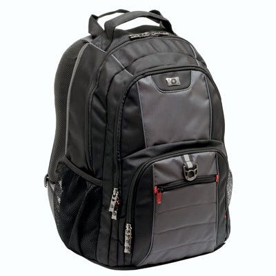 Picture of WENGER PILLAR BACKPACK RUCKSACK
