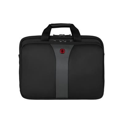 Picture of WENGER LEGACY TRIPLE-GUSSET LAPTOP CASE