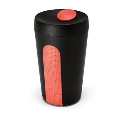 Picture of HIP CUP TRAVEL in Midnight-coral