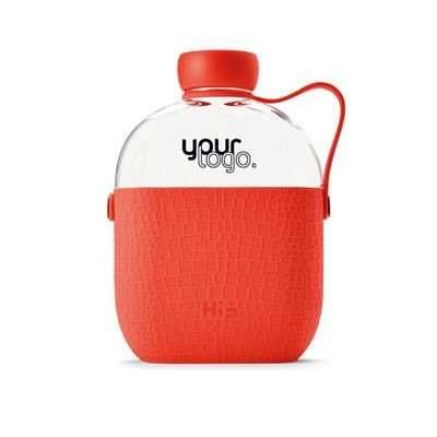 Picture of HIP WATER BOTTLE THE ORIGINALS in Coral