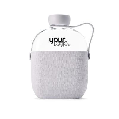 Picture of HIP WATER BOTTLE THE ORIGINALS in Cloud