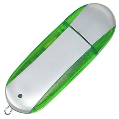 Picture of POPULAR 1 USB FLASH DRIVE MEMORY STICK