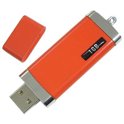 Picture of SLIM 3 USB FLASH DRIVE MEMORY STICK