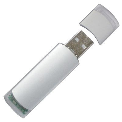 Picture of LIGHT USB FLASH DRIVE MEMORY STICK