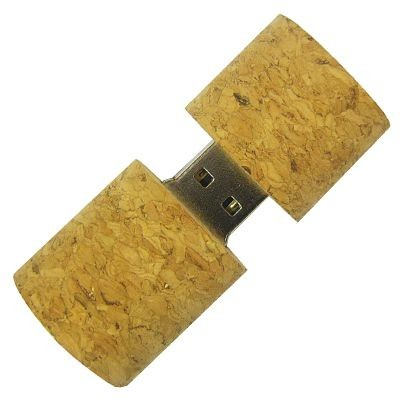 Picture of CORK 2 USB FLASH DRIVE MEMORY STICK