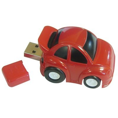 Picture of MOTOR CAR USB FLASH DRIVE MEMORY STICK
