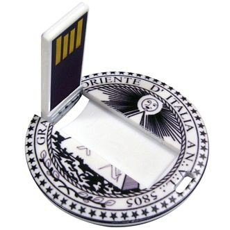 Picture of TOKEN USB FLASH DRIVE MEMORY STICK