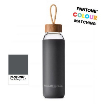 Picture of PURE PANTONE MATCHED GLASS BOTTLE