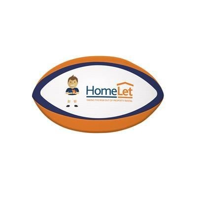 Picture of PREMIUM RUGBY BALL