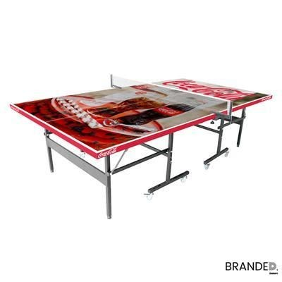 Picture of PREMIUM TABLE TENNIS TABLE