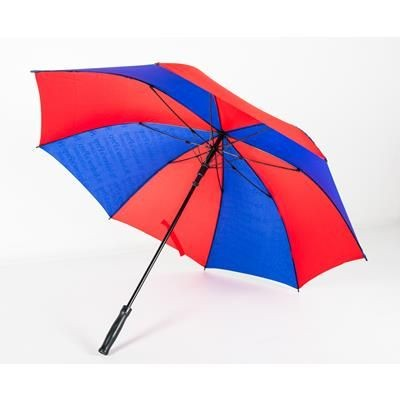 Picture of ÜBER BROLLY AUTOMATIC GOLF DOUBLE CANOPY UMBRELLA