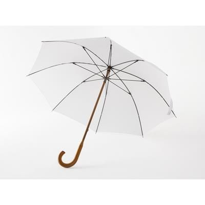Picture of ÜBER BROLLY CLASSIC WOOD WALKER UMBRELLA