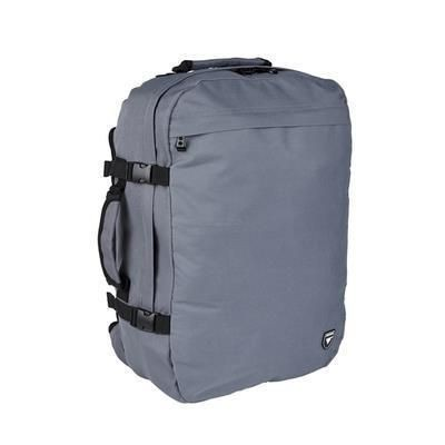 Picture of FALCON 15 INCH LAPTOP LIGHTWEIGHT TRAVEL CABIN BACKPACK RUCKSACK in Grey