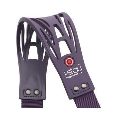 Picture of I-STAY NON-SLIP REPLACEMENT BAG STRAP in Purple