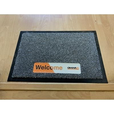 Picture of UNIQUE LOGO BUSINESS MAT