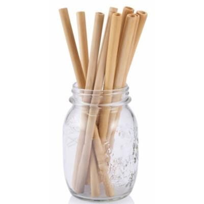 Picture of NATURAL BAMBOO REUSABLE DRINKING STRAW
