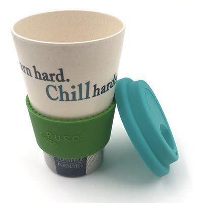 ECO BAMBOO COFFEE CUP
