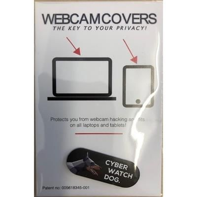Picture of WEBCAM COVER in Black