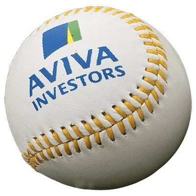 Picture of PVC MOCK LEATHER COVERED BASEBALL