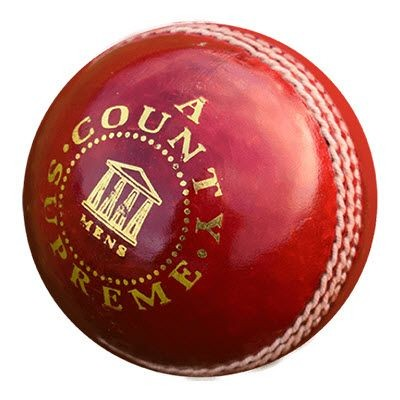 Picture of LEATHER CRICKET BALL