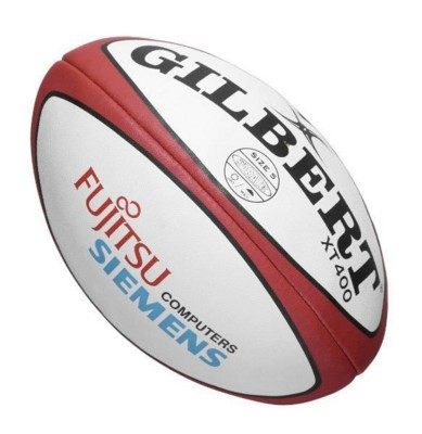 Picture of GILBERT TRAINER RUGBY BALL