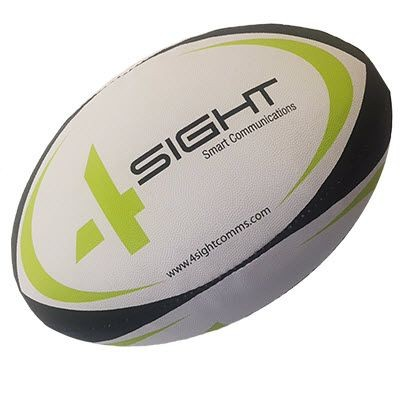 Picture of MINI RUGBY BALL