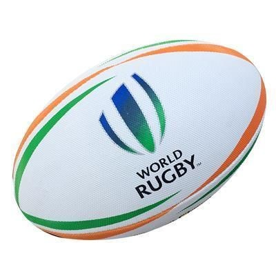 Picture of FULL SIZE 5 MATCH QUALITY RUGBY BALL