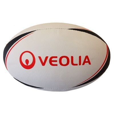 Picture of FULL SIZE 5 PROMOTIONAL RUGBY BALL
