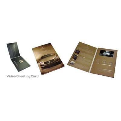 Picture of VIDEO GREETING CARD
