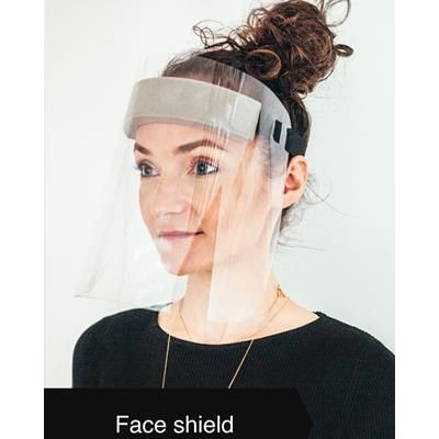 Picture of FACE SHIELD with Foam