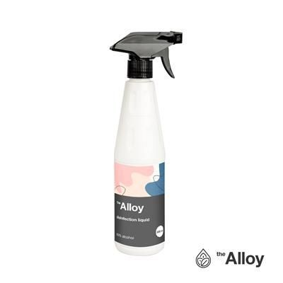 Picture of 500 ML DISINFECTANT SPRAY 70% ALCOHOL
