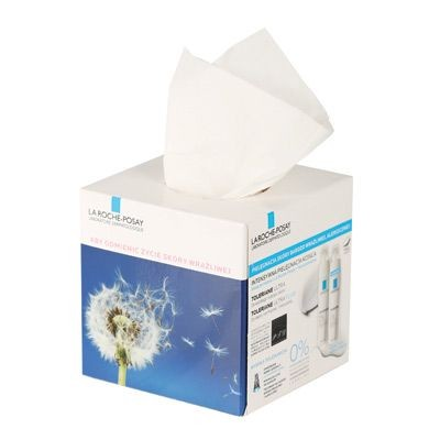 Picture of CUBE TISSUE BOX
