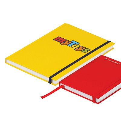 Picture of HARDCOVER NOTE BOOK