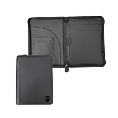 Picture of LEATHER A4 FOLDER