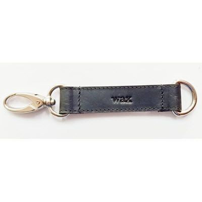 Picture of LEATHER KEYRING