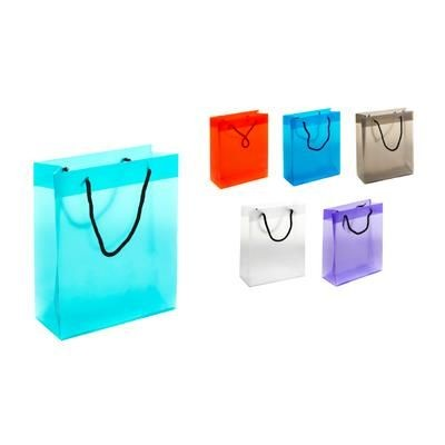 Picture of MEDIUM PP BAG with Rope Handles