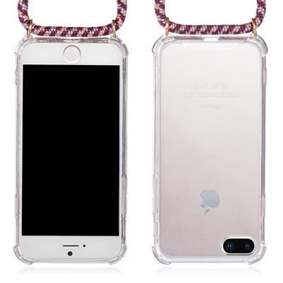 Picture of IPHONE X XS 10 10S NECKLACE CASE FOR MOBILE PHONE SHOULDER BODY STRAP with Lanyard
