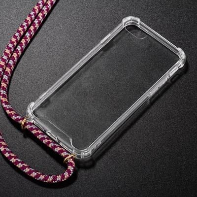 Picture of IPHONE XI 11 NECKLACE CASE FOR MOBILE PHONE SHOULDER BODY STRAP with Lanyard
