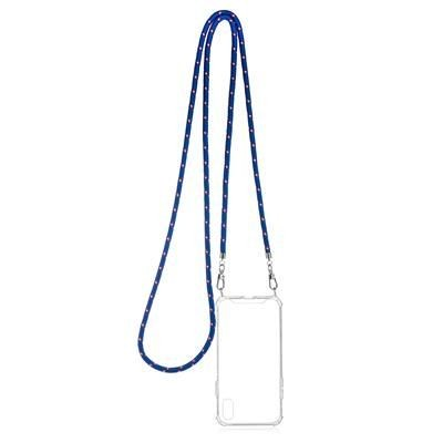 Picture of GALAXY S7 NECKLACE CASE FOR MOBILE PHONE SHOULDER BODY STRAP with Lanyard