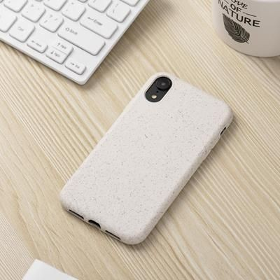 Picture of IPHONE XR BIODEGRADABLE ECO CASE FULLY COMPOSTABLE FOR MOBILE PHONE in Various Colours