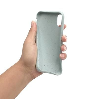 Picture of IPHONE XI 11 PRO BIODEGRADABLE ECO CASE FULLY COMPOSTABLE FOR MOBILE PHONE in Various Colours
